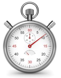 V prípade, že Vám ide o každú minútu, tak určite oceníte rýchle pôžičky